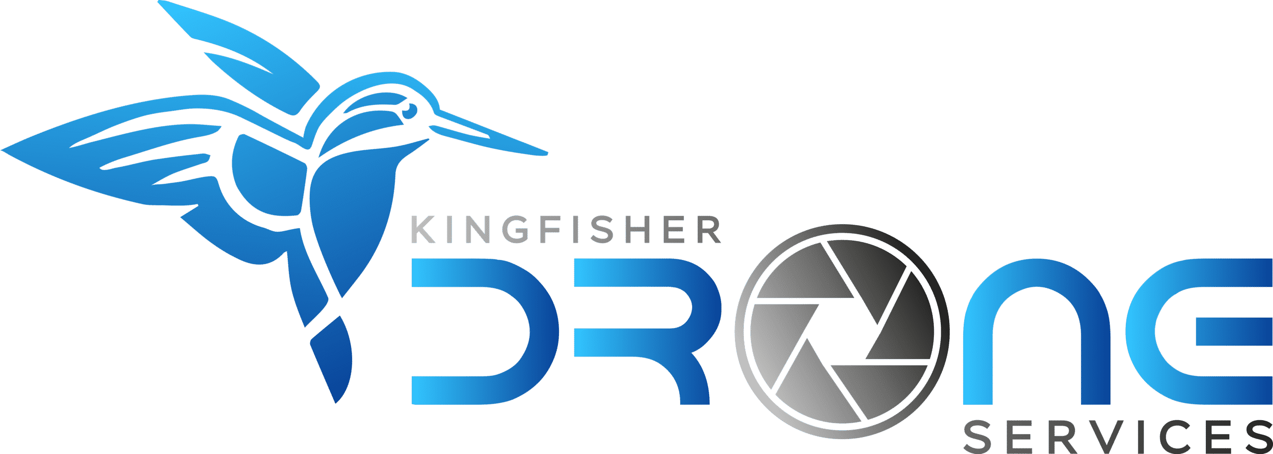 Kingfisher Drone Services logo