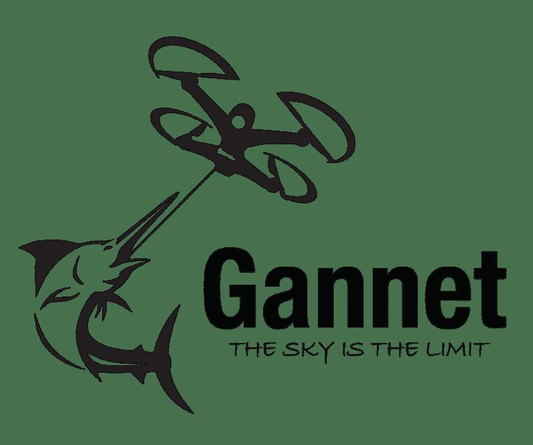 Gannet Pro Drone Logo