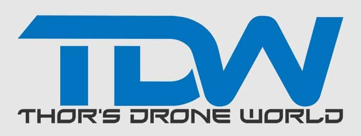Thors Drone World accessories