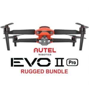 Autel Evo II Pro 6k Rugged Bundle