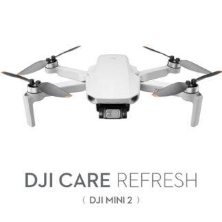 DJI Mini 2 Care refresh