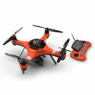 Swellpro Splashdrone 3+ with controller