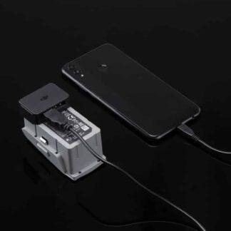 DJI Mavic Air 2 Battery to Power Bank Adapter
