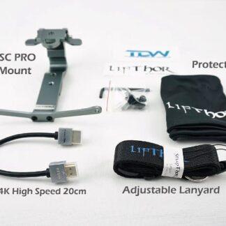 TKMASC LifThor SC Pro for DJI Smart Controller