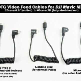 ConnecThor Cables - Micro USB