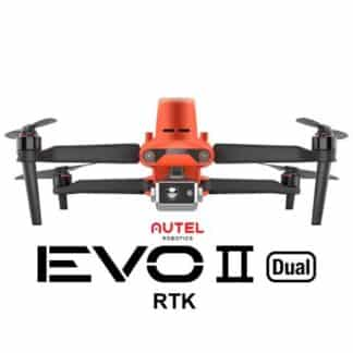 Autel Evo II DUAL RTK Rugged Combo