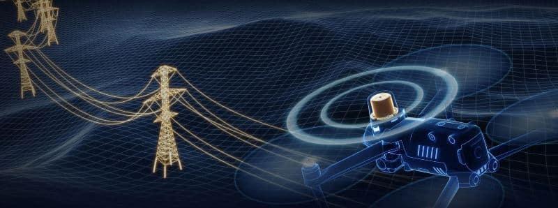 EVO II Pro RTK Centimetre level positioning
