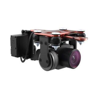 Splashdrone 3+ PL3 fishing camera payload release