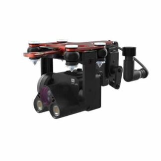 SwellPro PL4 Night Camera and payload release