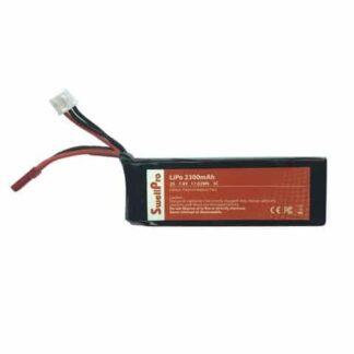 SwellPro SplashDrone 3+ Controller Battery