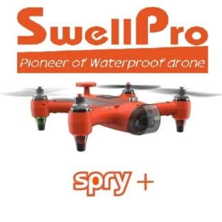 Swellpro Spry/Spry+