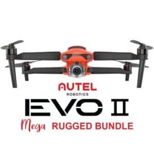 Autel Evo II Mega Rugged Bundle