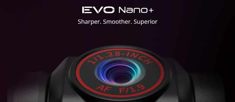 Autel Evo Nano Plus - Sharper Smoother Superior