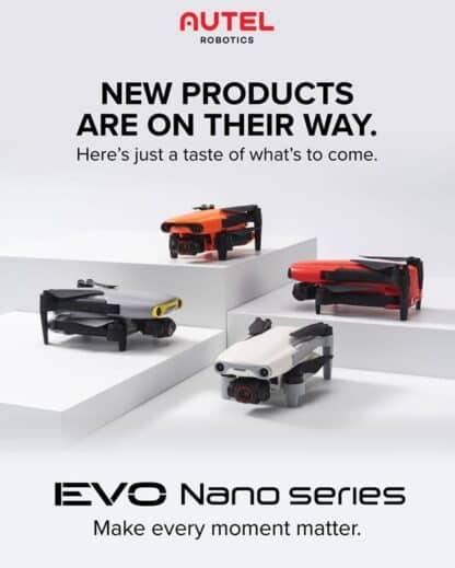 Autel Nano Series
