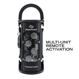 200200100 FoxFury Nomad Now Scene Light Multi Activation