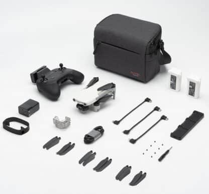 Autel Evo Nano Combo - In the Box